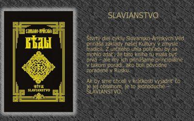 SLAVIANSTVO
